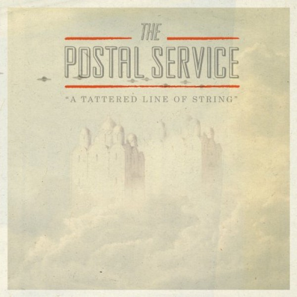 the-postal-service-a-tattered-line-of-string-single-cover