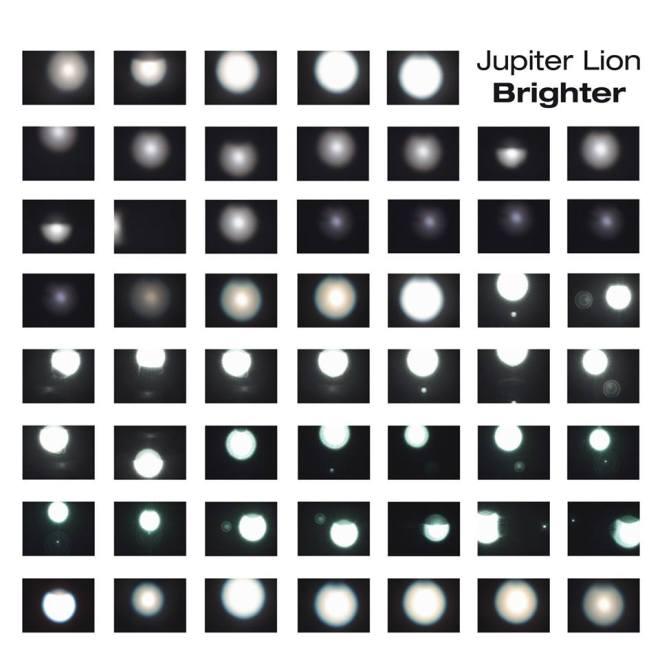 jupiterLion Brighter
