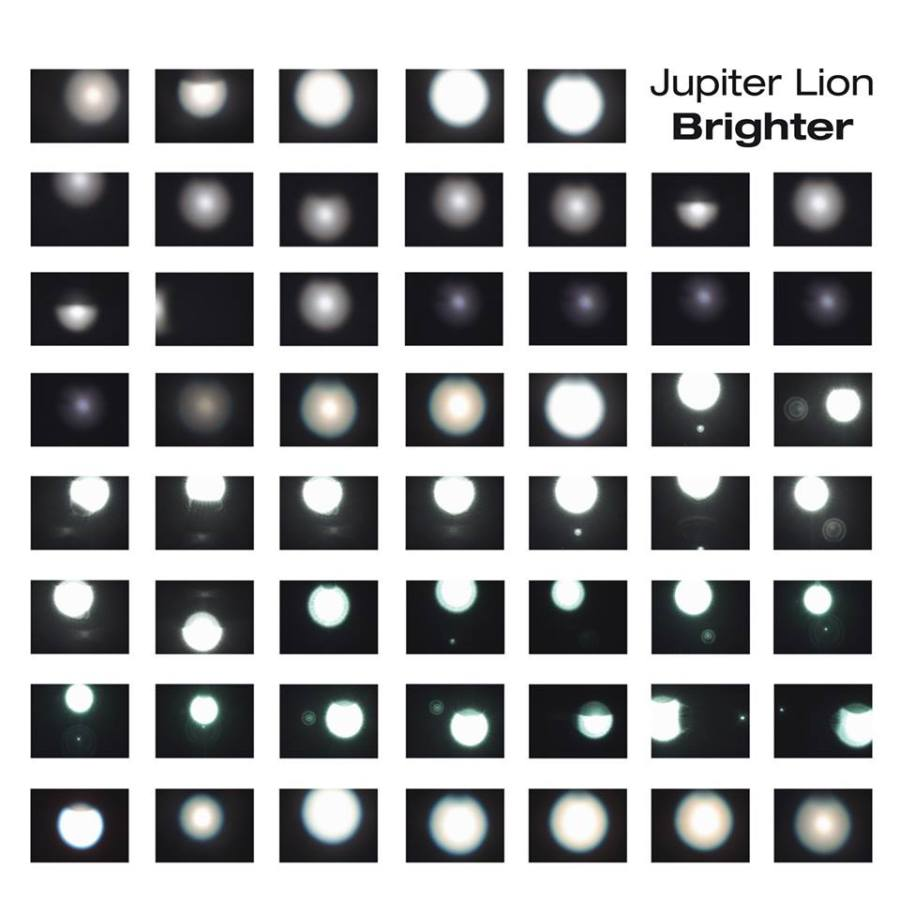 jupiterLion Brighter