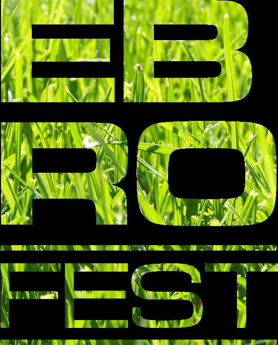 LogoEBROFEST_Grass